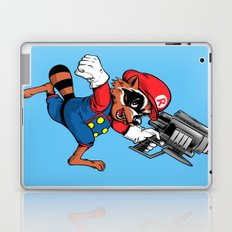 Super Rocket Laptop & iPad Skin