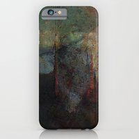iPhone Cases featuring Atlacoya by Fernando Vieira