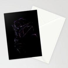 Saren Arterius - Mass Effect Stationery Cards