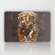 INVICTUS Laptop & iPad Skin