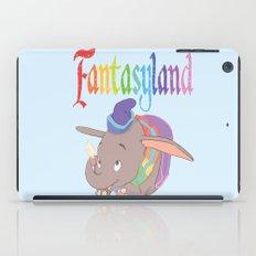Fantasyland iPad Case