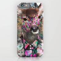 iPhone & iPod Case featuring ▲BOSQUE▲ by Kris Tate