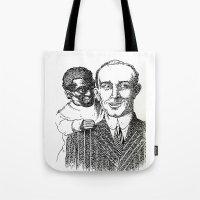 Gastromancy Tote Bag