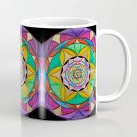 Microcosm Mug