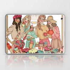 Sweet Temptation Laptop & iPad Skin