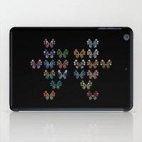 Vivillon iPad Case