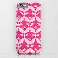 Bright Retro 6 iPhone 6 Slim Case