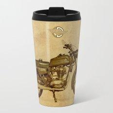 Ducati motorcycle Meccanica Travel Mug