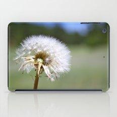 Don't Blow Away iPad Case
