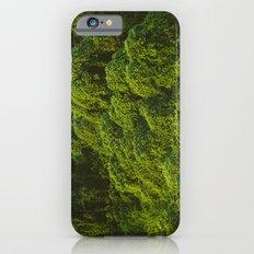 Jungle Plants in Pantanal, Brazil. iPhone 6 Slim Case