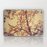 Autumn Life (III) Laptop & iPad Skin
