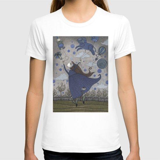 Violetta Dreaming T-shirt