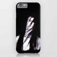 iPhone & iPod Case featuring JU-ON by Zombie Rust