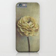 Vintage Blossoms iPhone 6s Slim Case