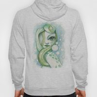 Voice Of The Sea Hoody