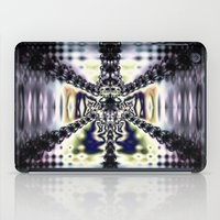 Purple Space iPad Case