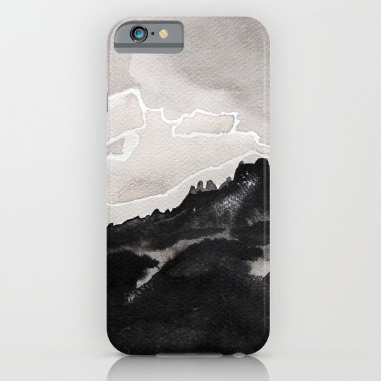 Thunderstorm iPhone & iPod Case