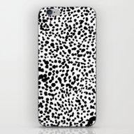 008A iPhone & iPod Skin