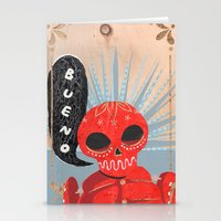 Don't You Miss Mexico? Stationery Cards