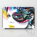 -In my Mind- iPad Case