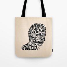 Self Portrait PM Tote Bag