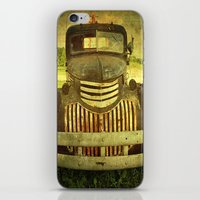 Gypsy Soul iPhone & iPod Skin