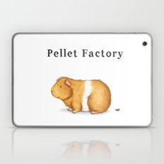 Pellet Factory - Guinea … Laptop & iPad Skin