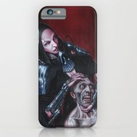 Cyberdeath iPhone 6 Slim Case