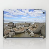 Broken Bolders iPad Case