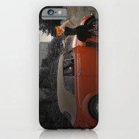 cinderella and the pumpkin iPhone 6 Slim Case