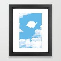 Appa ?? Framed Art Print