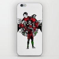 ETERNOS iPhone & iPod Skin