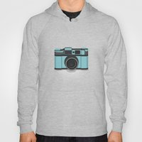 You Don't Take A Photogr… Hoody