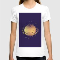 T-shirt featuring Planet by Timothy J. Reynolds