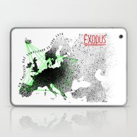 EXODUS Laptop & iPad Skin