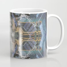 The Space Excavation Terror Mug