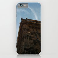 iPhone & iPod Case featuring Big Ben by Erin Mason