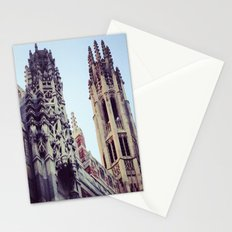 Towers (Yale, CT) Stationery Cards