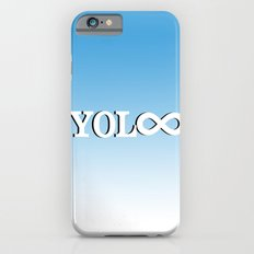 You Only Live Forever—Part II iPhone 6 Slim Case