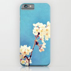 Pretty in the Sky Slim Case iPhone 6s