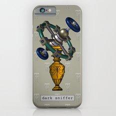 Dark Sniffer iPhone 6 Slim Case