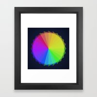 Fig. 011 Framed Art Print