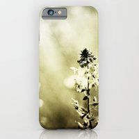 iPhone & iPod Case featuring Blur Memories by Akin Khan
