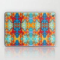 popanaart_pattern Laptop & iPad Skin