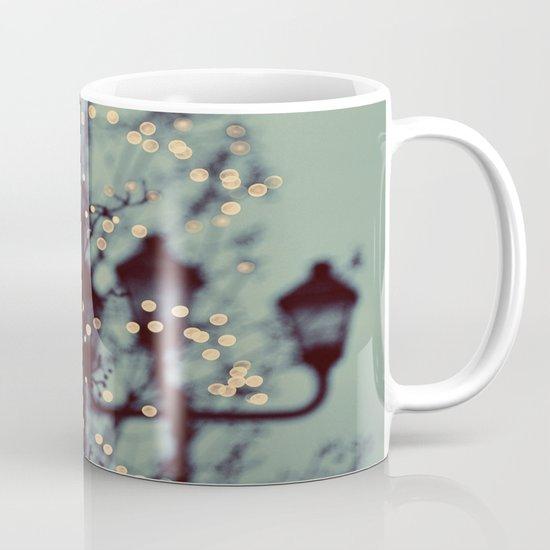 Winter Lights Mug