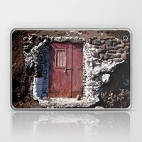 Knock on Rock Laptop & iPad Skin