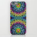 Infinite Colors iPhone & iPod Case
