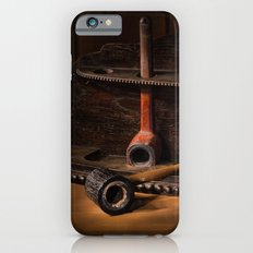 The Pipe Rack iPhone 6s Slim Case
