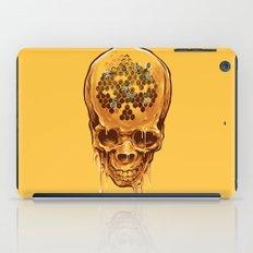 skull of honey iPad Case
