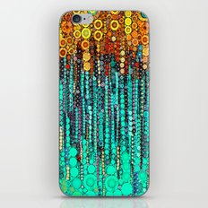 :: Party On and On :: iPhone & iPod Skin